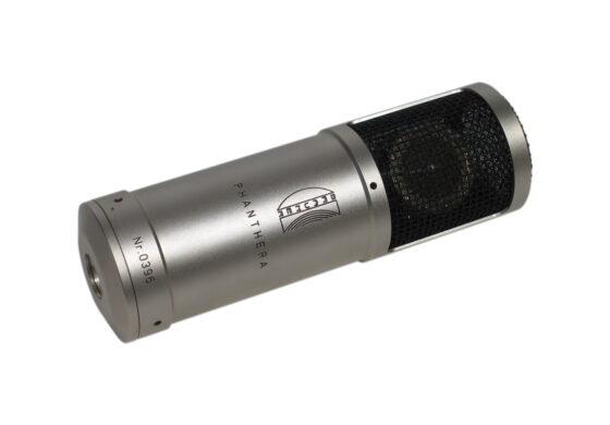 Brauner Phanthera Basic Edition – test mikrofonu