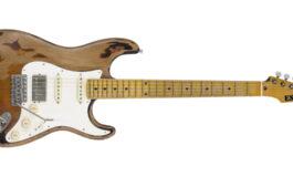 ESP GL-56 George Lynch – test gitary elektrycznej