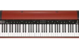 Korg SV-1 73 – test pianina scenicznego