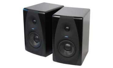 M-Audio Studiophile CX5 – test monitorów studyjnych