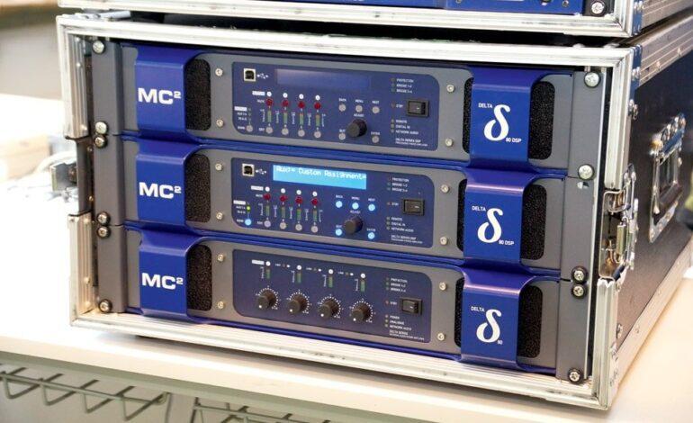 MC2 Audio Delta