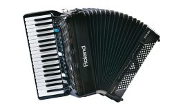 Roland FR-3x – test akordeonu cyfrowego