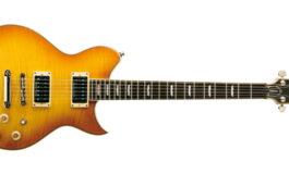 Washburn WI-66PROF – test gitary elektrycznej