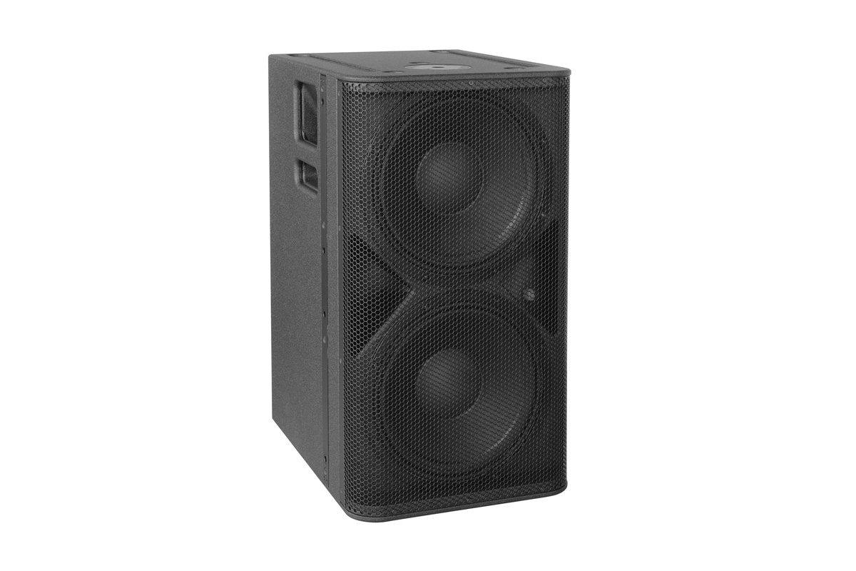 Alcons Audio QB242 – nowy pasywny subwoofer
