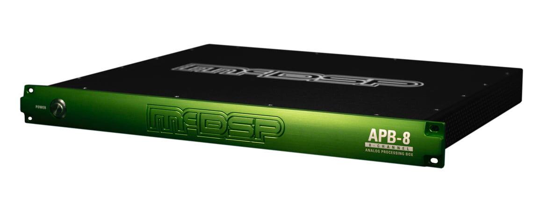 McDSP APB-8 Analog Processing Box