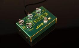 JOYO R-11 Baatsin – efekt Distortion / Overdrive
