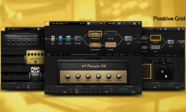 Focusrite Plug-in Collective – Positive Grid BIAS FX 2 LE