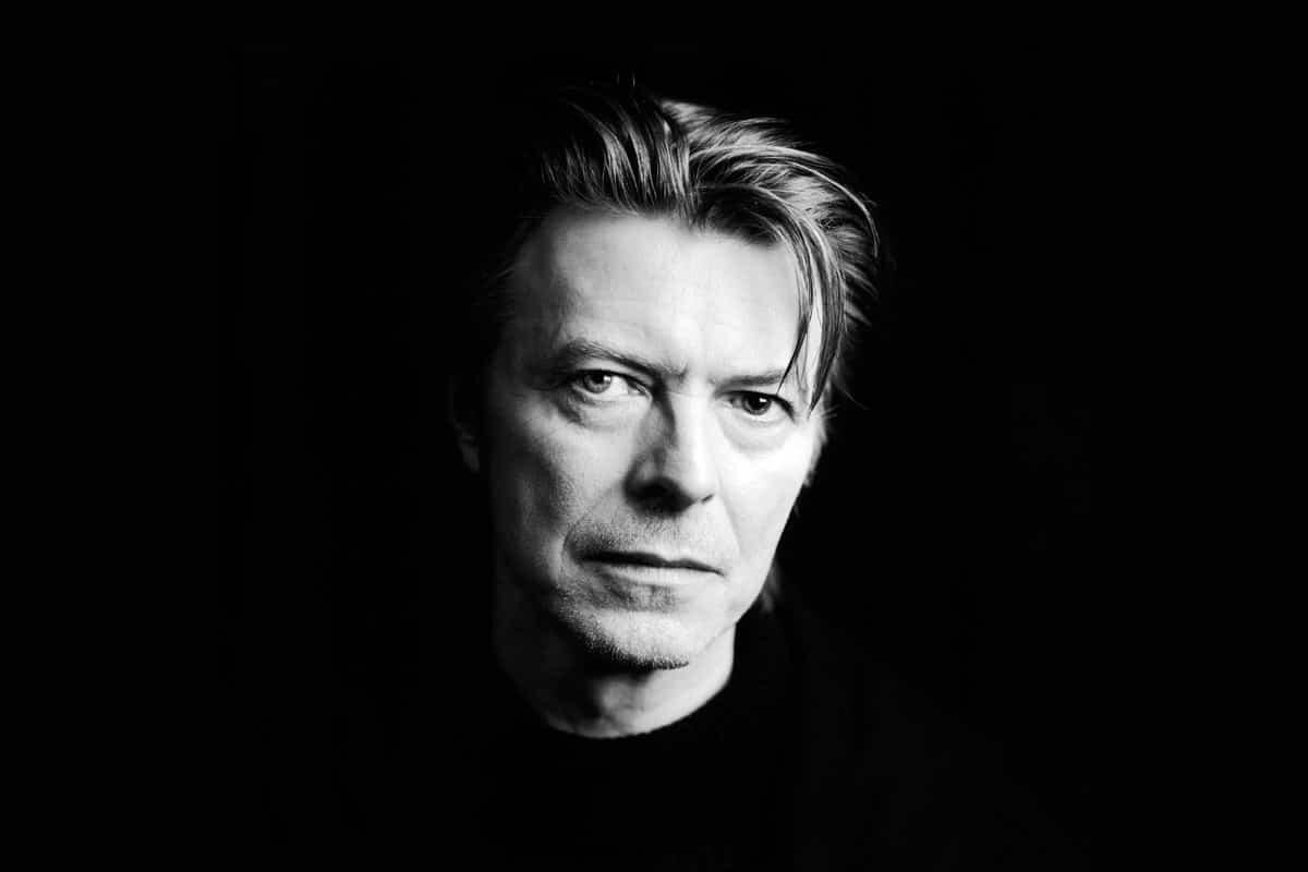 David Bowie – artysta niepokorny