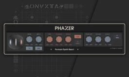 FAC Phazer – nowa aplikacja Frederica Corvesta