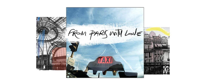 """Zagraj """"From Paris With Love"""" razem z Melody Gardot…"""