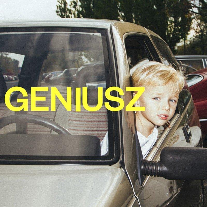 """Rasmentalism """"Geniusz"""""""