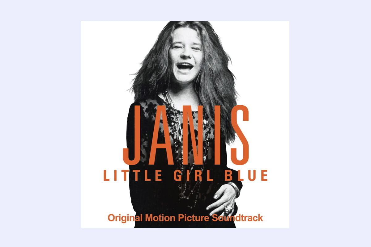 """Janis: Little Girl Blue"" – recenzja płyty"