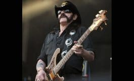 Odszedł Lemmy Kilmister