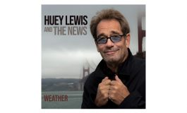 "Huey Lewis and The News ""Weather"" – recenzja"