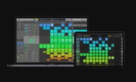 Apple Logic Pro X 10.5 – nowa wersja programu DAW