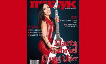 Nowy numer miesięcznika Muzyk
