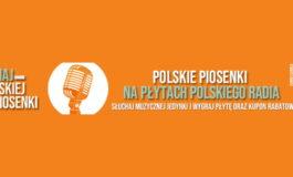 """Ruszył konkurs """"Polskie piosenki na płytach Polskiego Radia"""""""