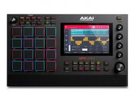 Akai MPC Live II – nowa stacja robocza