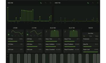 Audio Damage Phosphor 3 – nowy syntezator wirtualny