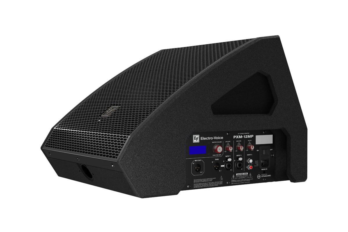 Electro-Voice PXM-12MP – prezentacja wideo