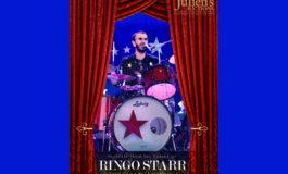 Perkusja Ringo Starra za ponad 2 miliony dolarów