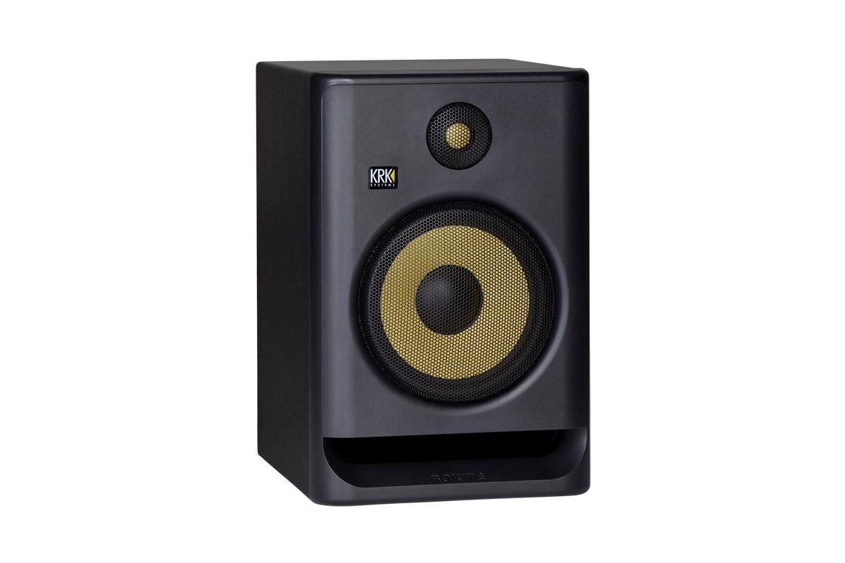 KRK ROKIT G4 – osłony głośników już dostępne