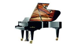 Pearl River i Schimmel Pianos