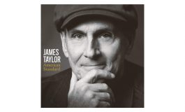 "James Taylor ""American Standard"" – recenzja płyty"