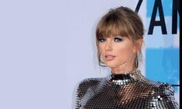 Taylor Swift w mediach, nie tylko społecznościowych