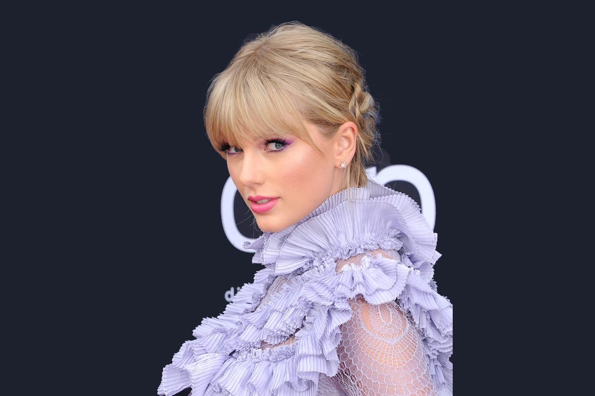 Jaka jest Taylor Swift?