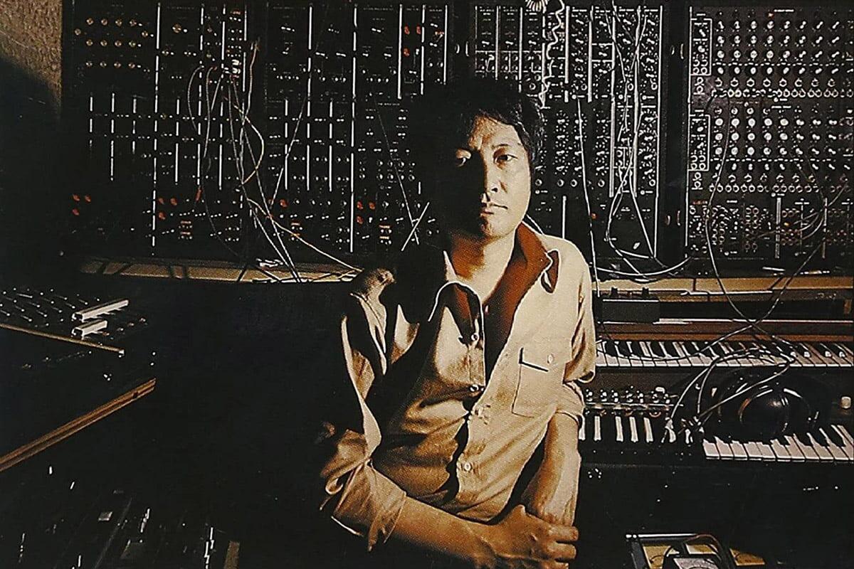 Zmarł Isao Tomita – jeden z pionierów muzyki elektronicznej