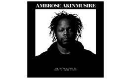 "Ambrose Akinmusire – ""on the tender spot of every calloused moment"""