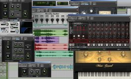 Digidesign Pro-Tools 8 LE – test programu DAW