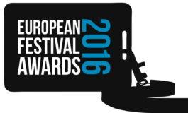 2016 European Festival Awards – nagroda dla ALTER ART