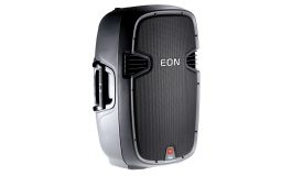 JBL EON515 – test aktywnych zestawów głośnikowych