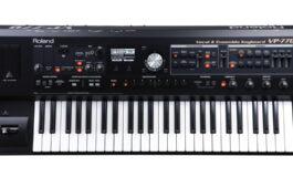 Roland VP-770 – test instrumentu klawiszowego