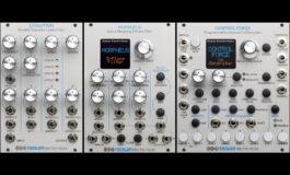 Rossum Electro-Music – powrót Dave'a Rossuma