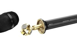 Sennheiser AMBEO VR MIC – mikrofon ambisoniczny