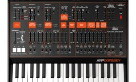 Korg ARP ODYSSEi – nowy syntezator dla iOS