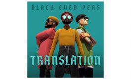 "Black Eyed Peas ""Translation"" – premiera w piątek"