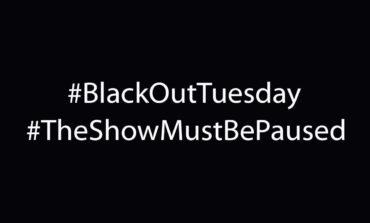 Blackout Tuesday – branża muzyczna przeciw rasizmowi