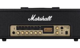 Marshall CODE – nowa seria wzmacniaczy gitarowych