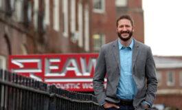 T.J. Smith został nowym prezesem firmy EAW