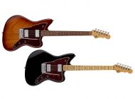 G&L Fullerton Deluxe Doheny HH – 2020 Collection