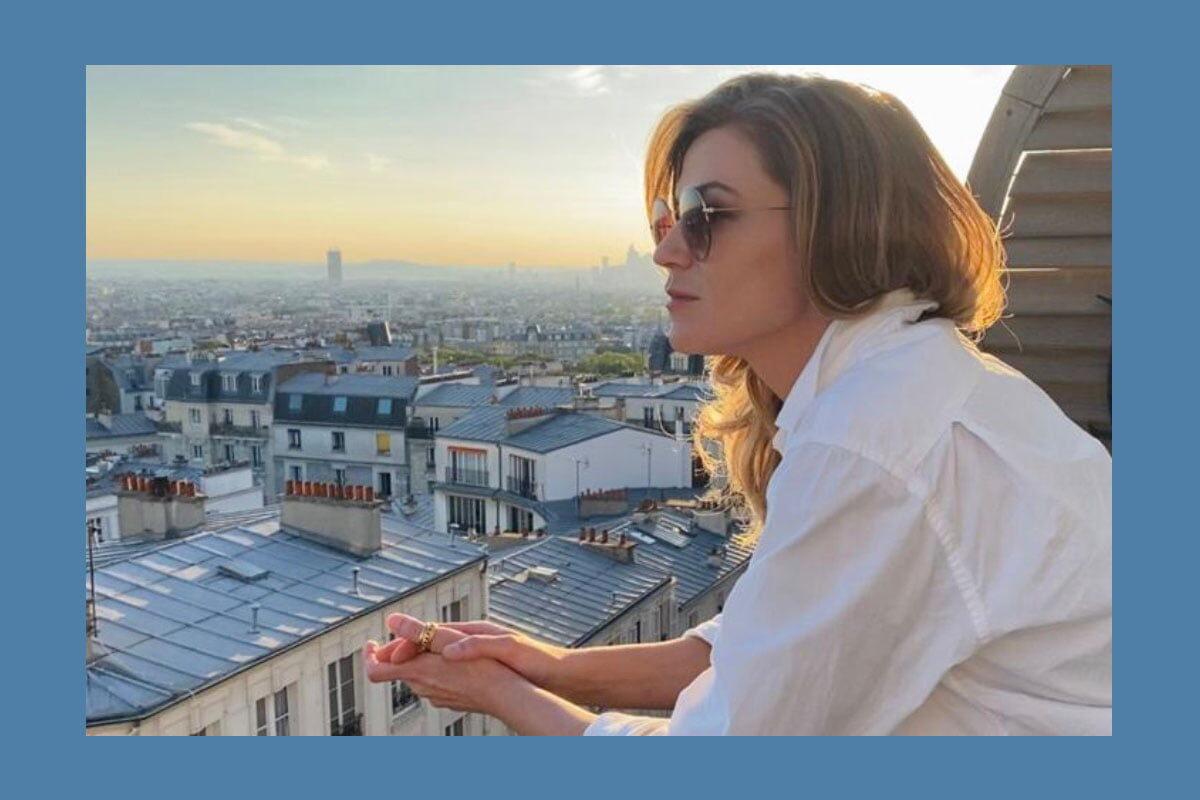 From Paris With Love – wyjątkowy singiel Melody Gardot