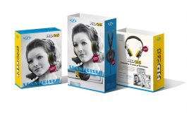 Wyjątkowe słuchawki HD 25 na urodziny firmy Sennheiser