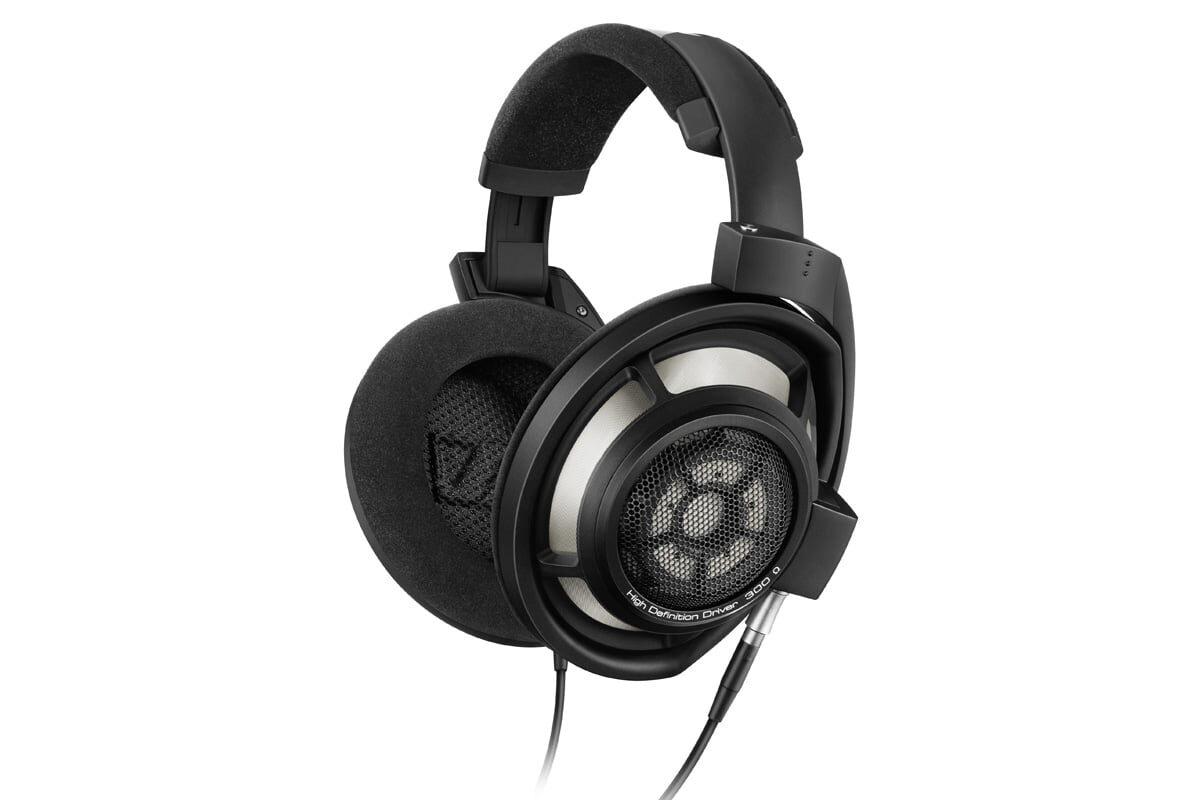 Sennheiser HD 800 S – nowe słuchawki
