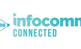 Dynacord MXE5 na InfoComm 2020 Connected