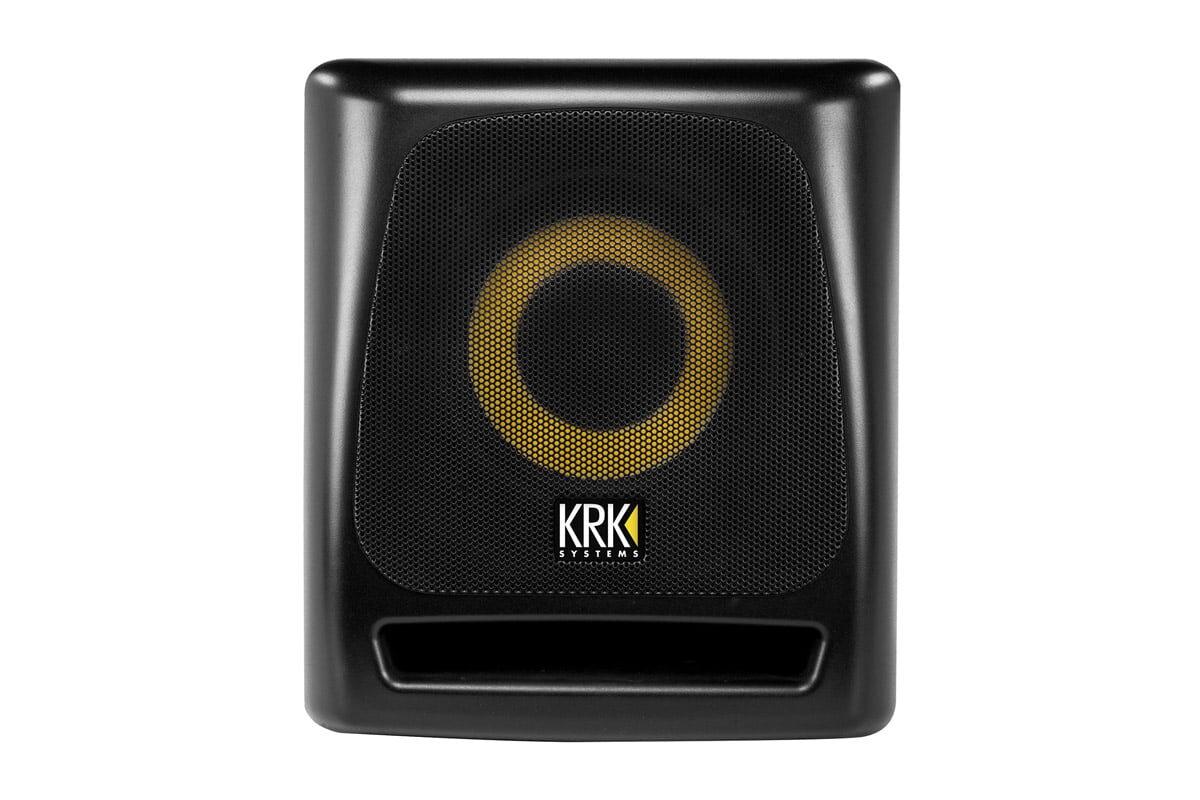 KRK 8S2, 10S2 i 12S2 – nowe subwoofery