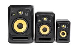 V Series 4 – nowa linia monitorów KRK Systems